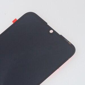 Image 4 - Neue display Für Huawei Ehre 8A LCD display touchscreen digitizer komponente für Honor SPIELEN 8 EINE JAT L29 display reparatur teile
