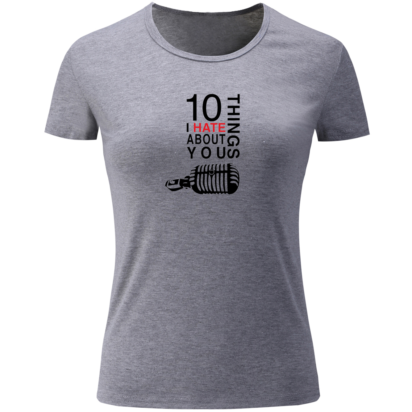 10 Things i Hate About You T-Shirt