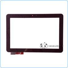جديد 10.1 بوصة شاشة التحويل الرقمي لمسة لوحة الزجاج A11020A1040_V01 A11020A1040 مجانية