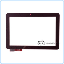 החדש 10.1 אינץ פנל מסך מגע Digitizer זכוכית A11020A1040_V01 A11020A1040 משלוח חינם