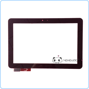 Image 1 - New 10.1 inch Digitizer Touch Screen Panel glass A11020A1040_V01 A11020A1040 Free Shipping