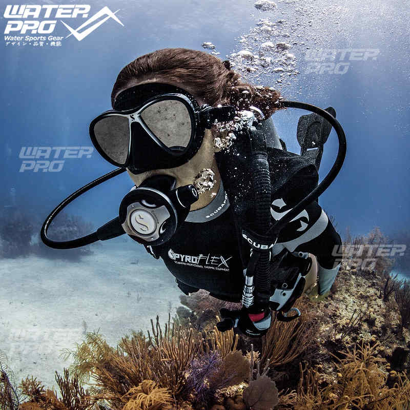 все цены на Scubapro Mask SYNERGY TWIN TRUFIT for Scuba Diving Snorkeling онлайн