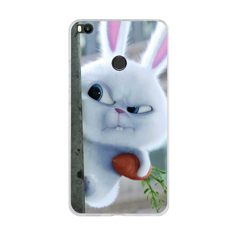 max 2 Cover For xiaomi mi max2 max2 Case Soft Silicone TPU Coque Funda For xiaomi mi max 2 mimax 2 mimax2 Phone Cases Back Cover