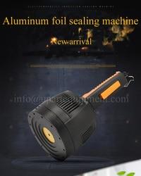 Nowy aluminium indukcyjne folia uszczelniaczem
