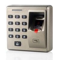 ZK FR1300 High Speed ZK Software Biometric Fingerprint Access Control Scanner Slave Fingerprint and Prox Card Reader
