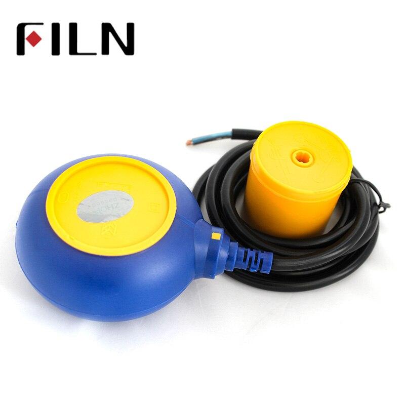 2 Mt Controller Float Schalter Flüssigkeit Schalter Flüssigkeit Flüssigkeit Wasserstand Float Schalter Controller Schütz Sensor