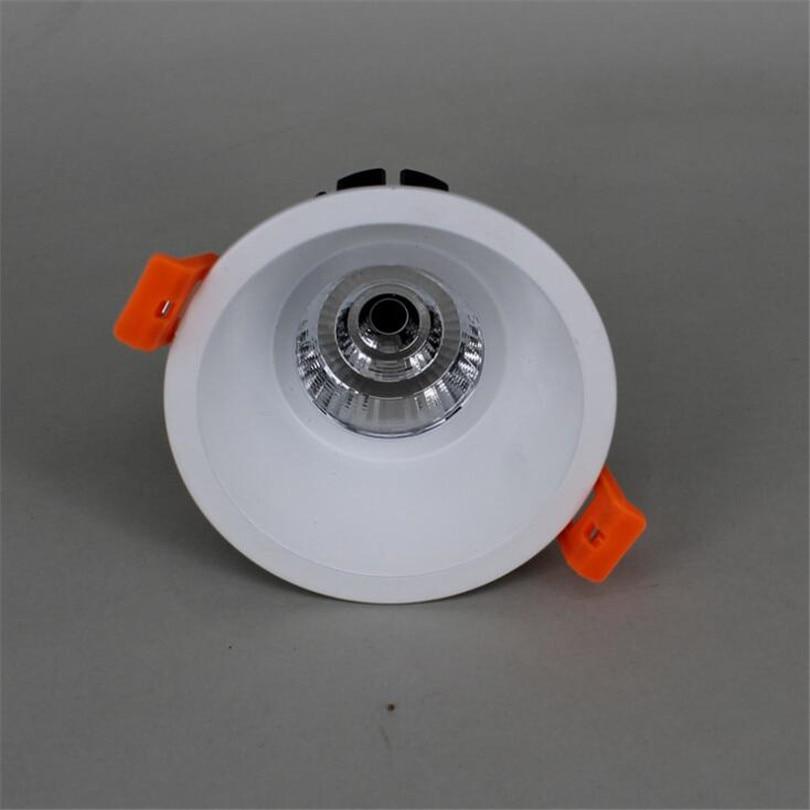 ONDENN 12 Вт 15 Вт COB светодиодный светильник AC85-265V светодиодный Потолочные лампы светодиодные лампы внутреннего освещения для домашней одежды магазины обуви 8 шт./партия