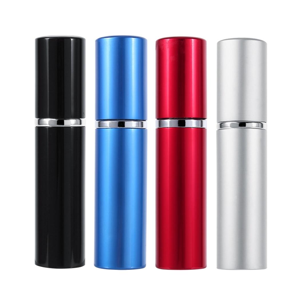 5ml Specialized Aluminium Perfume Atomizs