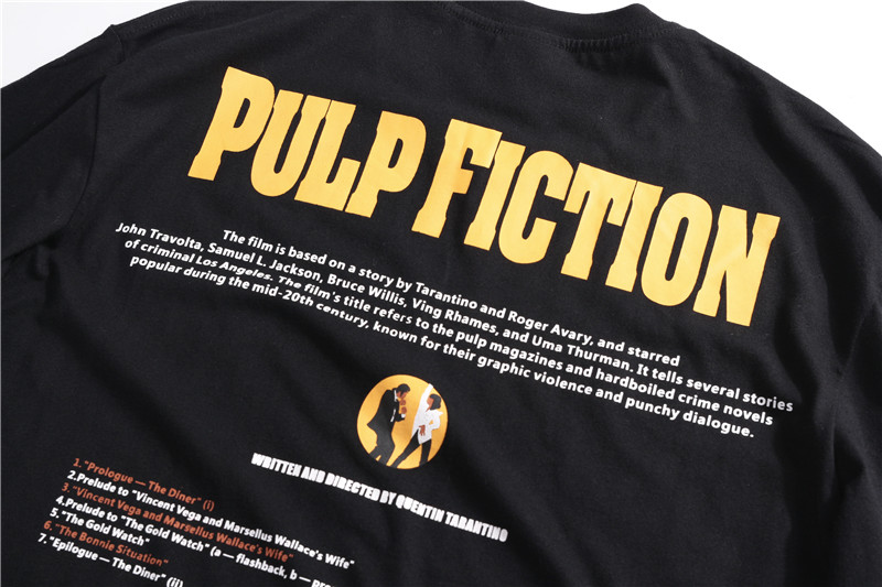 2 PULP FICTION Uma Therman Graphic MENS /& WOMENS T-shirt S-XXL