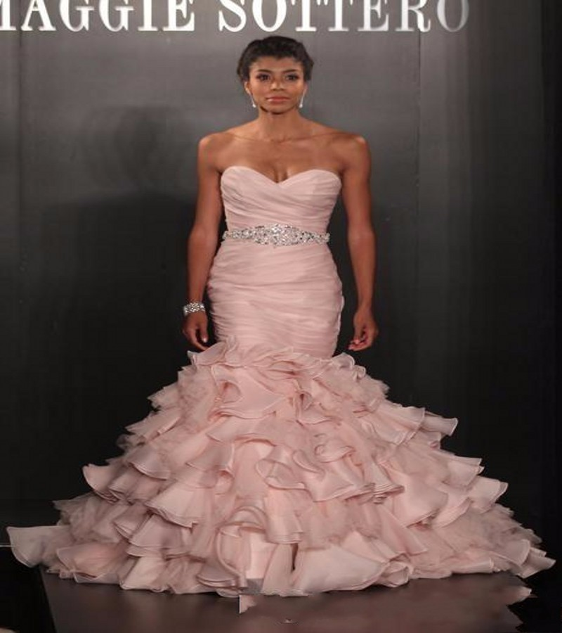 Popular Hot Pink Wedding Gowns-Buy Cheap Hot Pink Wedding Gowns ...