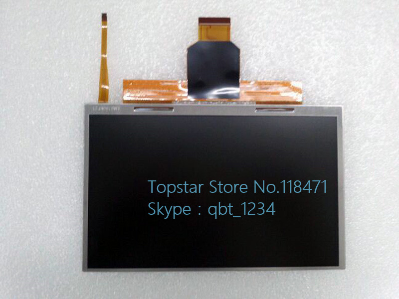 Original sealed package  7.0 inch LCD Panel  LMS700KF23 LCD moduleOriginal sealed package  7.0 inch LCD Panel  LMS700KF23 LCD module