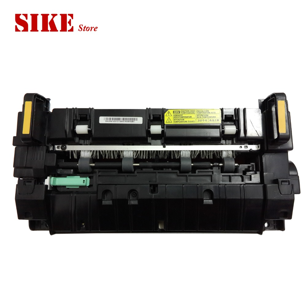 115R00069 115R00070 Fusing Heating Unit Use For Fuji Xerox Phaser 4600 4620 4622 Fuser Assembly Unit chip for fuji xerox p 4600 for xerox phaser4620 dt for fujixerox 4600 mfp compatible new counter chips free shipping