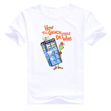 Doctor who T SHIRTS