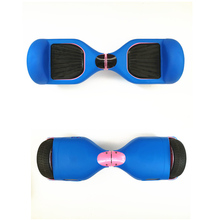 Koowheel Anti Scratch/Non Slip/Sleeve/Wrap/Enclosure Silicone Case for 6.5 Inch 2 Wheels Self Balance Scooter Hoverboard Cover
