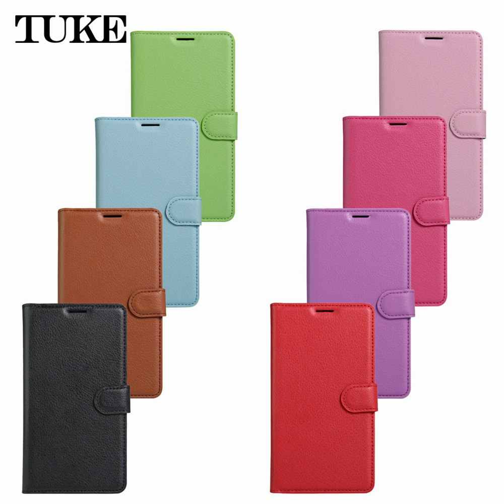 For Blackberry key 2 Case Luxury Protection Wallet Couqe For Blackberry key2 Flip Case Luxury PU Leather Skin Cover Coque Fundas