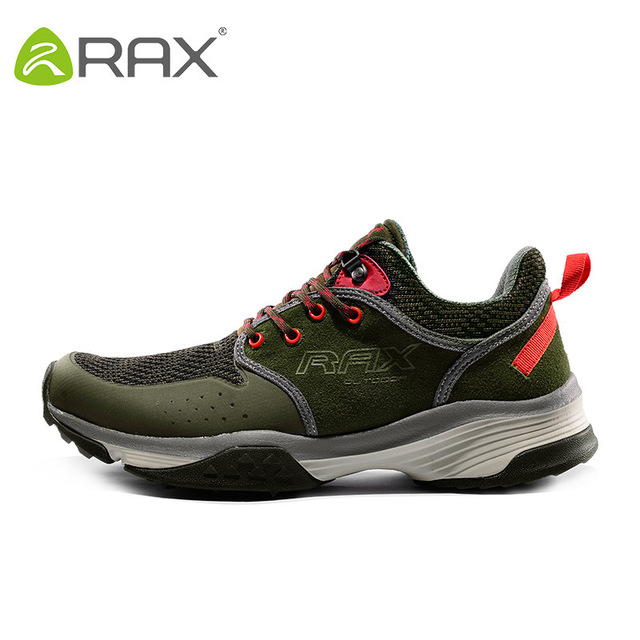 RAX New comfortable breathable men shoes,super light shoes men,brand casual shoes,quality walking shoes 53-5E338