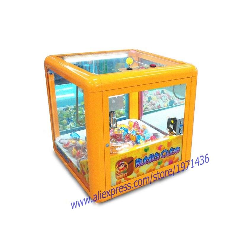 Toy Claw Machine Game : Good quality mini arcade game machine toy cranes claw