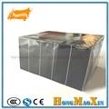 30 pcs filtro polarizador lcd film para sony xperia z3 compact z3 mini filme polarizador polarizador atteniton o verde/amarelo flex