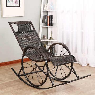 Бесплатная доставка кресло-качалка, диван для дома, гостиной, шезлонг для отдыха, шезлонг, кресло для пожилых мужчин, стулья для отдыха, складные