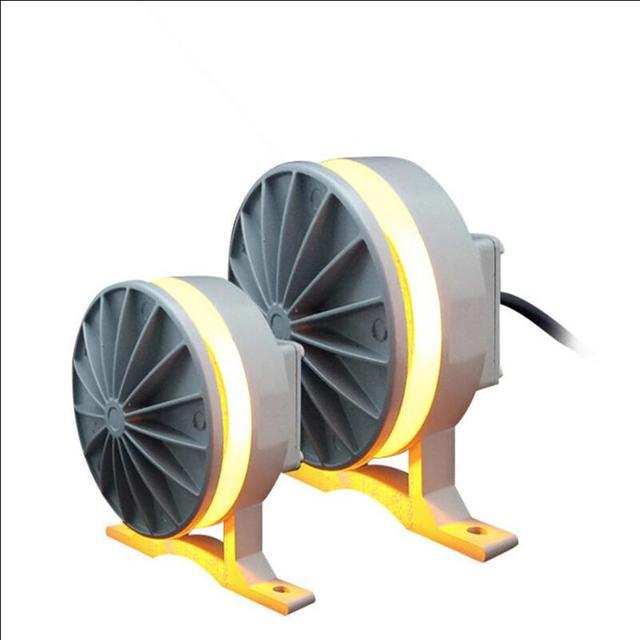 Светодиодный прожектор CREE 5 Вт, прожектор 110 В, уличный светильник в стиле модерн 220 В, алюминиевые оконные линейные фонари, садовый внешний свет, SNYKA