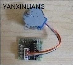 5V 4-Phase Stepper Step Motor