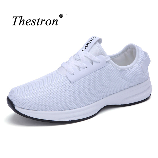 2f1a22b0e Thestron Women's Running Shoes Breathable Trainers For Running Women Summer  Athletic Shoes Women Super Light Ladies Sneakers Run