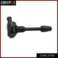 High Performance Ignition Coil 22448 2Y502 For Nissan 224482Y502
