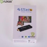 EZcast Pro ключ Выход 1080 P Оконные рамы IOS Andriod Miracast/Airplay/DLNA поддерживает 4 до 1 Разделение Экраны ОТА Умные телевизоры stick