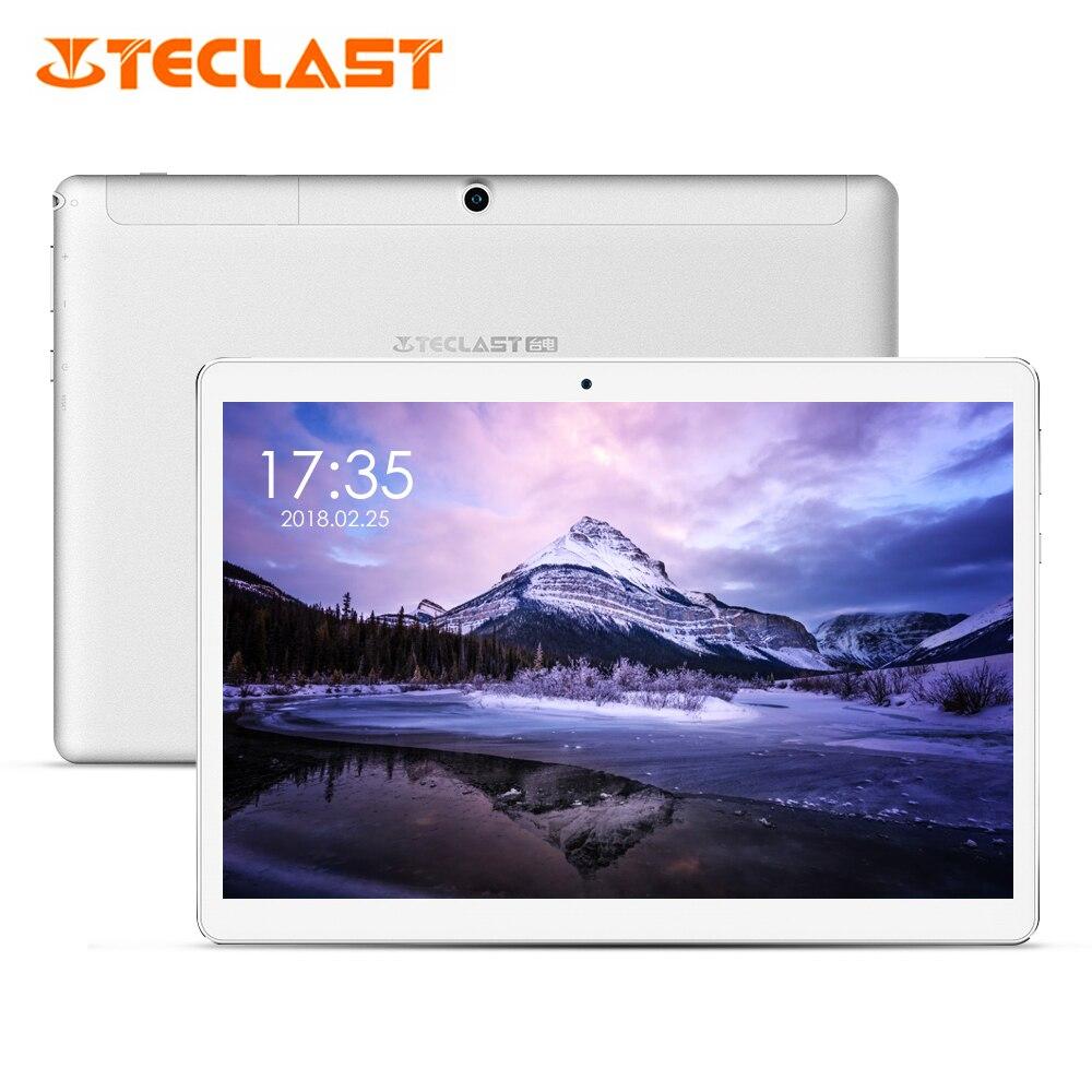 Teclast P10 4G Phablet 10.1 inch Android 8.1 MTK 6737 Quad Core 2GB RAM 16GB eMMC 2.0MP Rear Camera Dual Band 4850mAh Tablet PCTeclast P10 4G Phablet 10.1 inch Android 8.1 MTK 6737 Quad Core 2GB RAM 16GB eMMC 2.0MP Rear Camera Dual Band 4850mAh Tablet PC