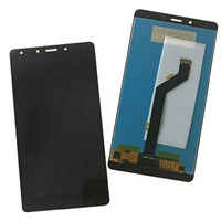 For infinix zero 4+ plus X602 X574 LCD Display+Touch Screen Digitizer Replacement cell phone Assembly black