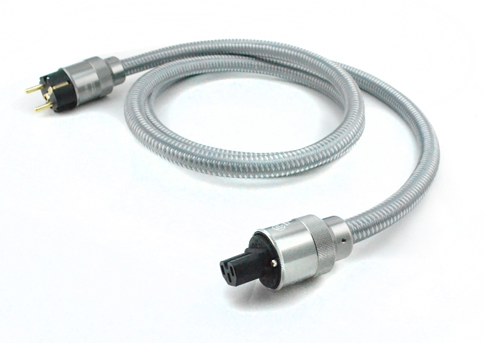 KRELL High Quality Pure Copper CRYO-156 Power Plug HIFI EU Schuko AC power cable 2.0 M HIFI Power Cable все цены