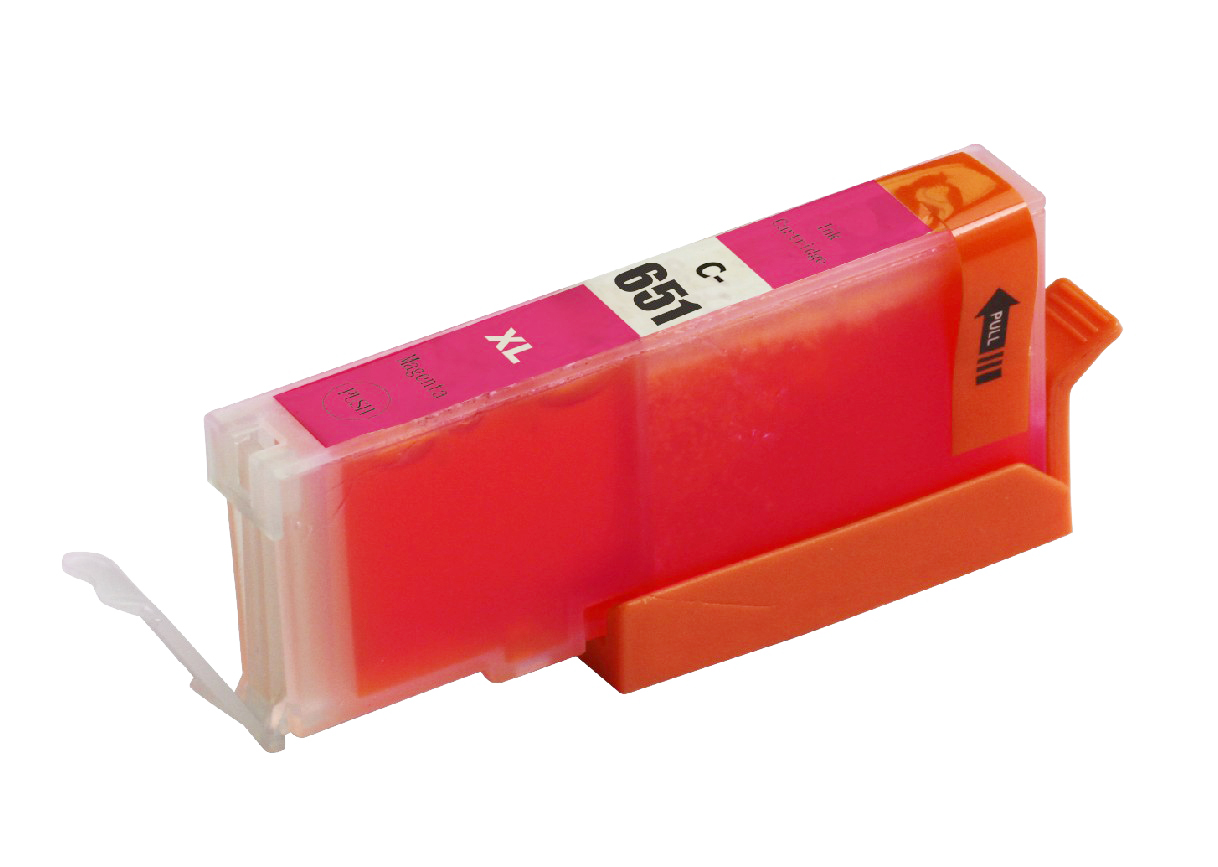 Buy 5x Inks Set For Canon Generic Ink Cartridges Cartridge Pgi 29 Red 650 Cli 651 Pixma Ip7200 Series Inkjet Printer Au Nz From Reliable