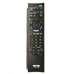 Nowy zamiennik RM-GD014 uniwersalny pilot do SONY RM-GD005 KDL-52Z5500 BRAVIA LCD HDTV TV KDL-46Z4500 55Z4500 46EX500