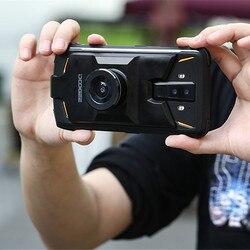 Doogee S90 смартфон с 6-дюймовым дисплеем, процессором NFC OTG, ОЗУ 6 ГБ, ПЗУ 128 ГБ, Android 8,1, 2019