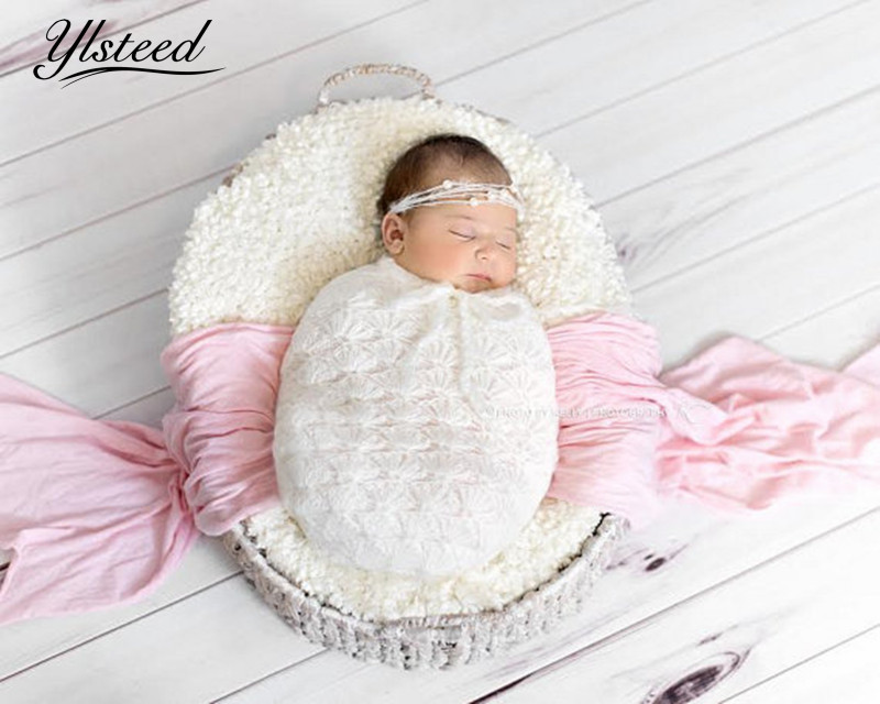 NEWBORN BABY INFANT KNITTED SOFT PINEAPPLE BLANKET PHOTOGRAPHY PROP STUNNING