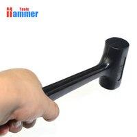 PDR KONING Gereedschap Removal Tap Pen rubber hamer Knock Down Verveloos Dent Repair Tools Hand-in Handgereedschapssets van Gereedschap op