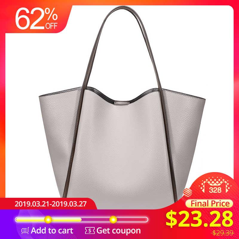 768d77cfef L'AMOUREUX sac femmes grand sac fourre-tout sacs sacs à main féminins et