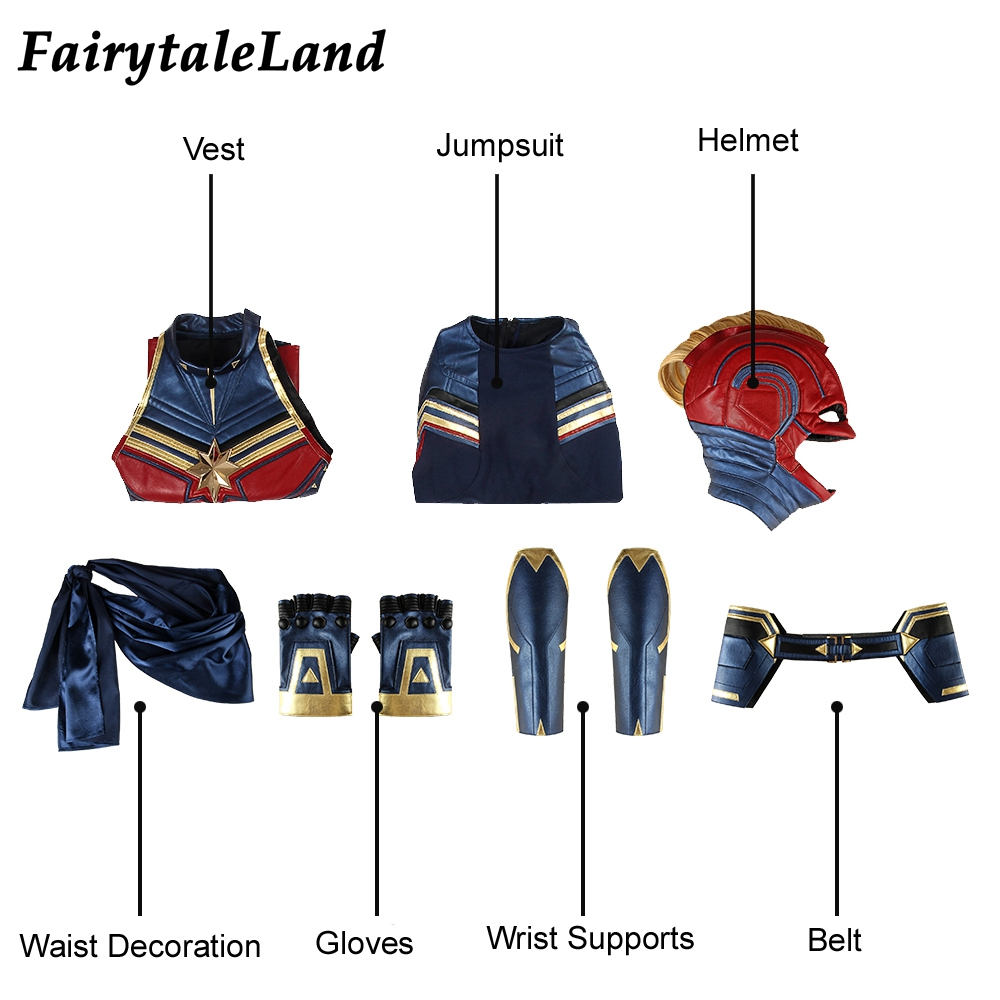 Outfits FairytaleLand Suit Discount 6