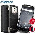 "DOOGEE T5 IP67 Водонепроницаемый 4 Г Смартфон Android 6.0 MTK6753 Octa Ядро Мобильного Телефона 3 ГБ + 32 ГБ 5MP13MP 5.0 ""HD Tri-proof Телефон"