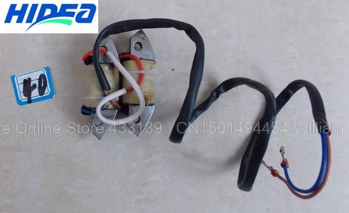 Free Shipping Parts For Yamaha Outboard Charging Ignition Coil 40 Hp Outboard Parts Parts Foroutboard Yamaha Aliexpress