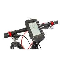Roswheel Bicycle Bag Rainproof Unisex Nylon Phone Bag Rockbros Bike Accessories Phone Accessories Bags Cycling Bicycle