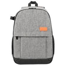 사진 DSLR 카메라 가방 어깨 가방 배낭 방수 Shockproof 도난 방지 여행 삼각대 가방 케이스 캐논 니콘 소니 SLR