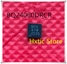 NEW 10PCS/LOT BQ24060DSQR BQ24060DSQT BQ24060 MARKING BPG SON-10  IC