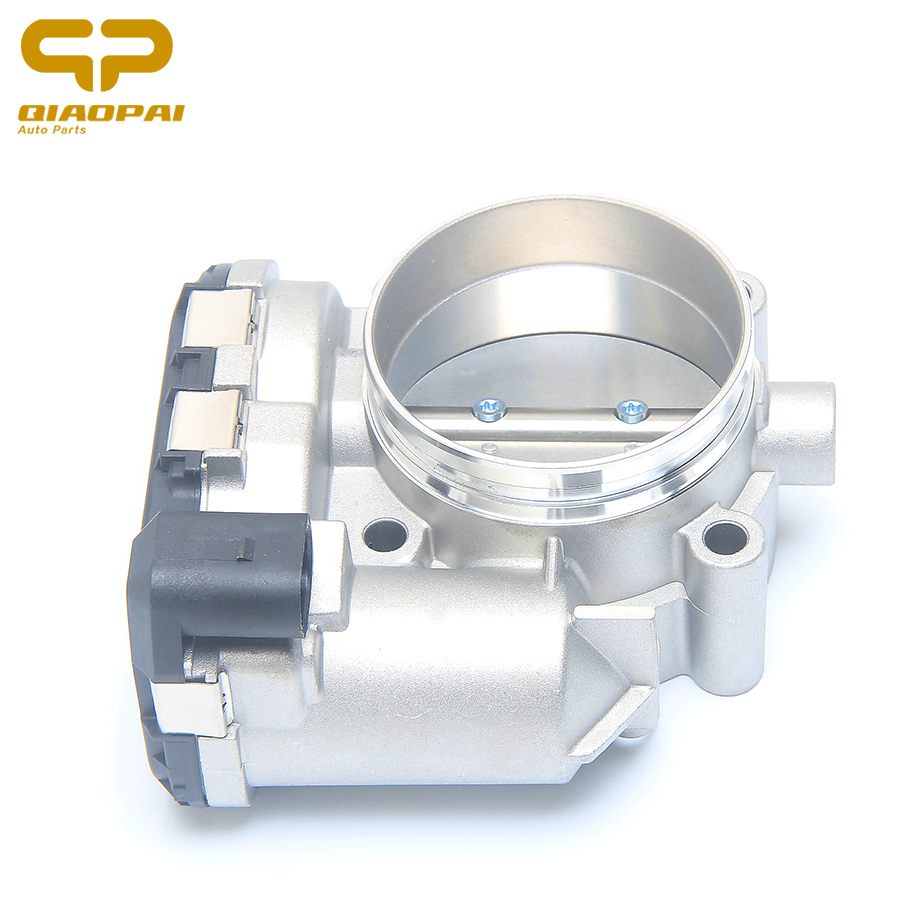 Electronic Throttle Body 078 133 062C 0 280 750 003 For  AUDI A4 A5  A6  A8 S4 S6 R8 3.2L 4.2L  Allroad Q7 Throttle Bodies bacchetta s r l a socio unico