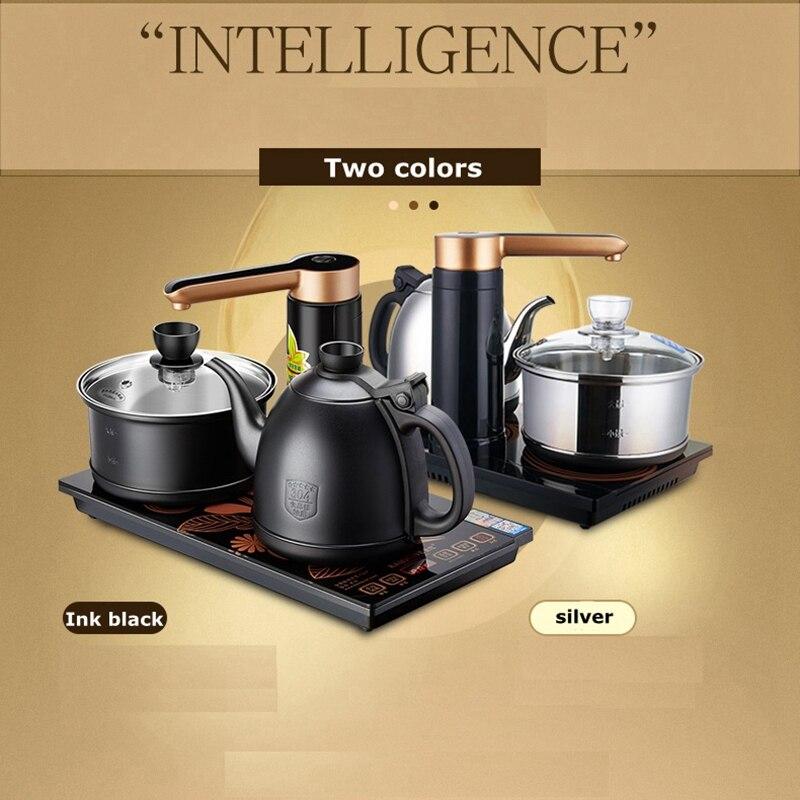 KAMJOVE K9 110V and 220V voltage intelligent automatic pump electric kettle automatic kettle sterilization pot tea stove