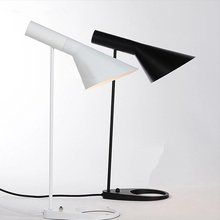 The Modern Minimalist Creative Table Lamp Nordic Adjustable Bedroom Book Reading Study Table Lamps American Decor Bedside Lamps table lamps princess modern minimalist bedroom bedside lamp wedding garden