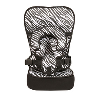 New Infant Baby Safety Seat In Car For 6m 3Y Children Universal Breathable Protection Car Seat