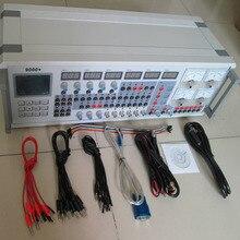 Top Ferramenta de Reparo do ECU MST9000 + Auto Versão Atualizada do Automóvel Sensor Signal Simulator MST9000 MST-9000 + ECU ferramenta de Programação