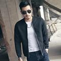 М-4XL 5XL Бомбардировщик Куртка Мужчины J532 Мужская Куртка Лоскутное Jaqueta Masculina Весте Homme Мужские Куртки И Пальто
