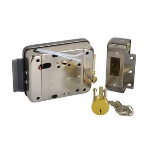 Image 2 - YILIN ABK 702 Elektrische Rim Lock